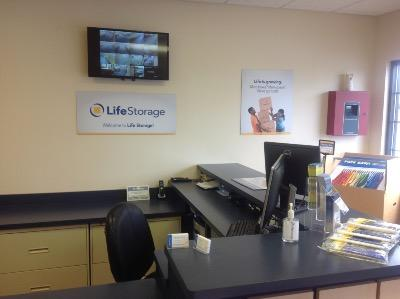 Life Storage office at 430 Spencer Street in Syracuse