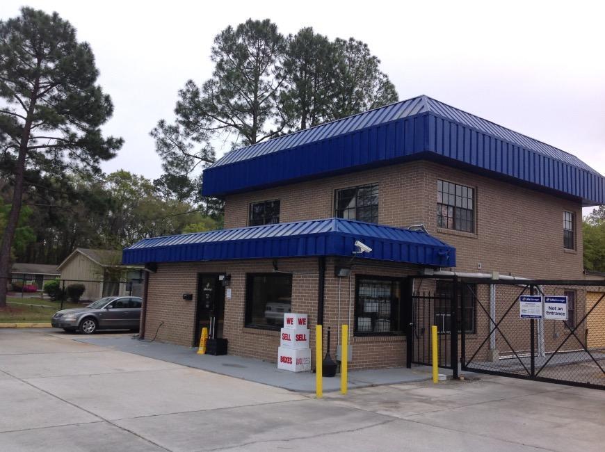Filter Results. Storage Units. Units & Storage Units at 10901 Abercorn St - Savannah - Life Storage #025