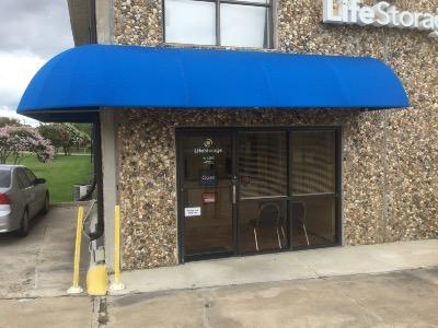 Miscellaneous Photograph of Life Storage at 2233 Franklin Drive in Mesquite