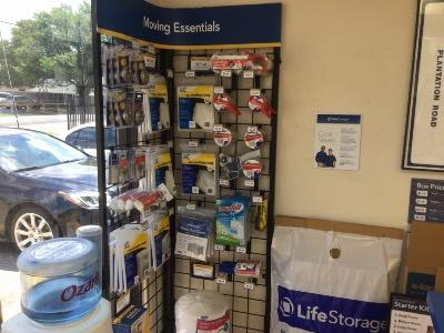 Moving Supplies for Sale at Life Storage at 1606 Plantation Road in Dallas