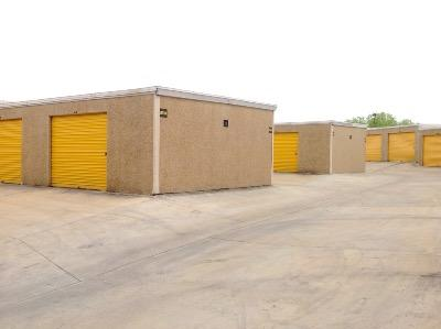 Miscellaneous Photograph of Life Storage at 3536 Hunt Lane in San Antonio