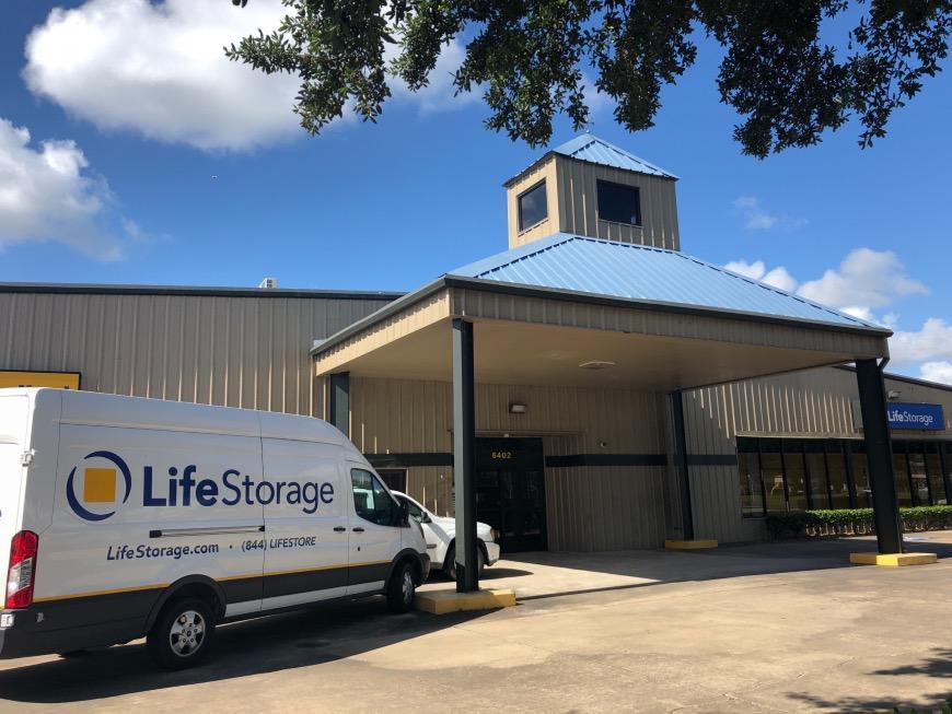 Filter Results. Storage Units & Storage Units at 6402 Fairmont Parkway - Pasadena - Life Storage #255