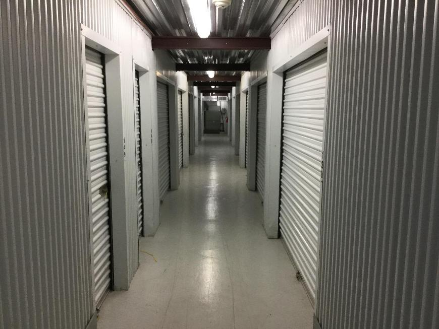 High Quality ... Storage Units For Rent At Life Storage At 2280 E Main St In League City  ...