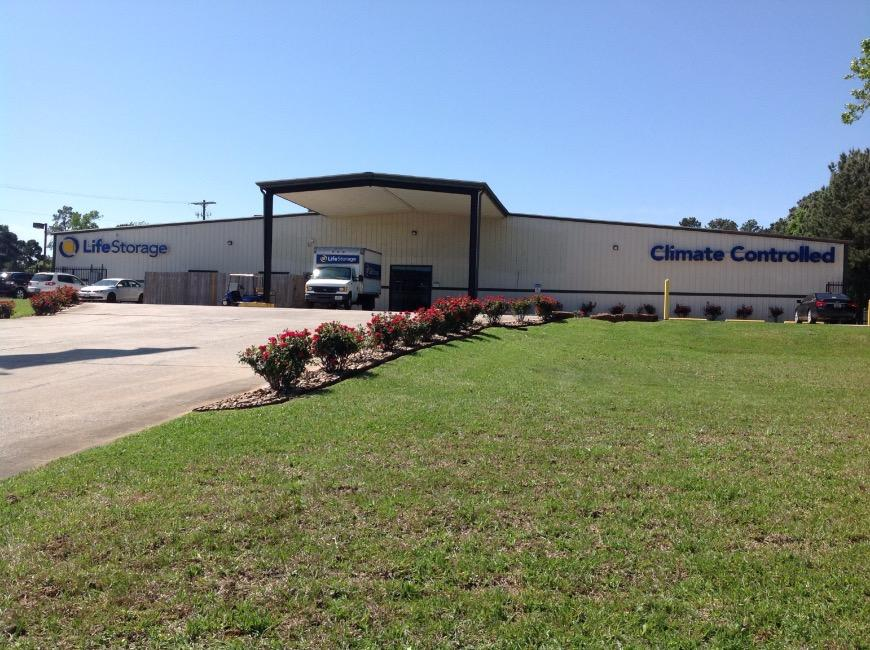 Storage Units At 15261 Highway 105 W Montgomery Life