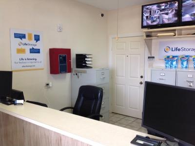 Life Storage office at 15261 Highway 105 W in Montgomery