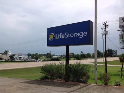 Miscellaneous Photograph of Life Storage at 15261 Highway 105 W in Montgomery