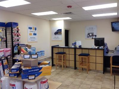 Life Storage office at 188 S LHS Dr in Lumberton