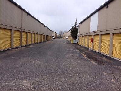 Storage Units for rent at Life Storage at 99 Mariner Dr Unit 4 in Southampton