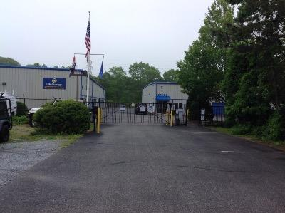 Miscellaneous Photograph of Life Storage at 173 W Montauk Hwy in Hampton Bays