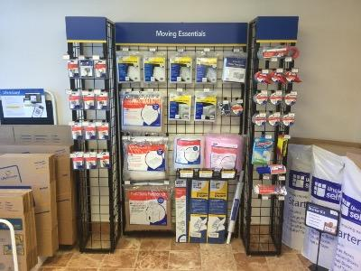 Moving Supplies for Sale at Life Storage at 4640 Harry Hines Blvd in Dallas