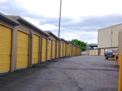 Storage Units for rent at Life Storage at 280 Fairfield Avenue in Stamford
