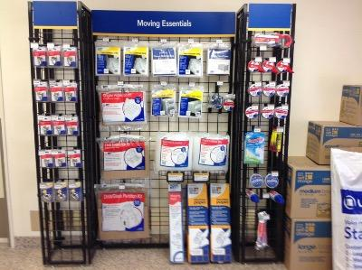 Moving Supplies for Sale at Life Storage at 280 Fairfield Avenue in Stamford