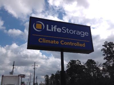 Miscellaneous Photograph of Life Storage at 2828 FM 1488 in Conroe
