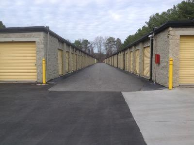 Storage Units for rent at Life Storage at 2701 McNeil St in Raleigh