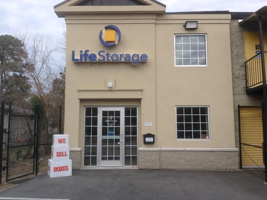 Life Storage In Raleigh Nc Near Alstonburg Rent Storage