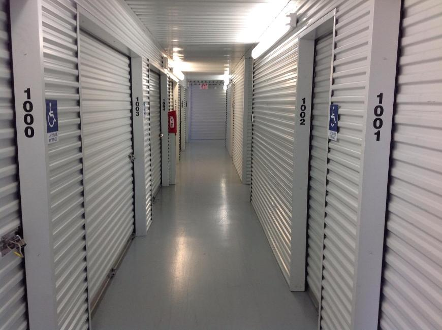 ... Storage Units For Rent At Life Storage At 8625 Spring Cypress In Spring  ...