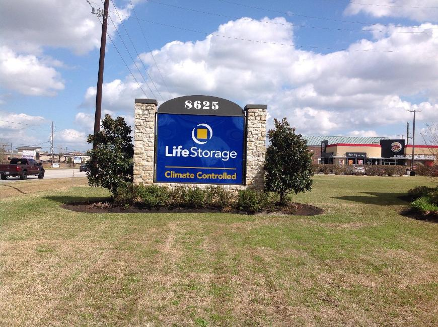 ... Miscellaneous Photograph Of Life Storage At 8625 Spring Cypress In  Spring