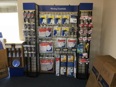 Moving Supplies for Sale at Life Storage at 1238 FM 1462 Rd in Alvin