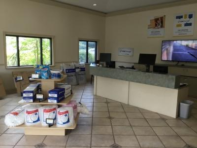 Life Storage office at 1426 N McMullen Booth Rd in Clearwater