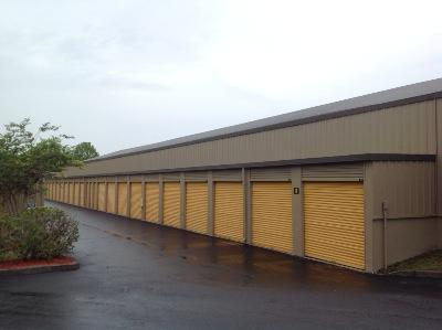 Storage Units for rent at Life Storage at 1426 N McMullen Booth Rd in Clearwater