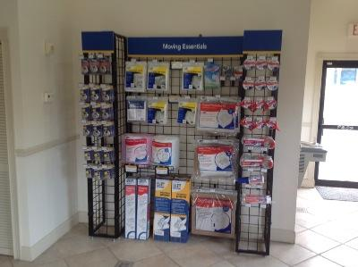 Moving Supplies for Sale at Life Storage at 1426 N McMullen Booth Rd in Clearwater