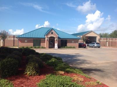 Life Storage In Missouri City 4717 Cartwright Road