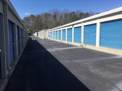 Storage Units for rent at Life Storage at 4119 Hixson Pike in Chattanooga