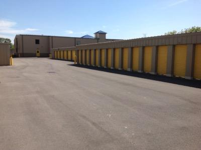 Miscellaneous Photograph of Life Storage at 8239 Thompson Rd in Cicero