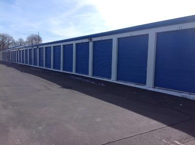 Storage Units for rent at Life Storage at 110 Saxon Ave in Bay Shore