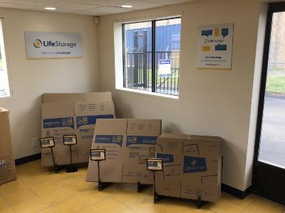 Miscellaneous Photograph of Life Storage at 30 Stillman Rd in North Haven
