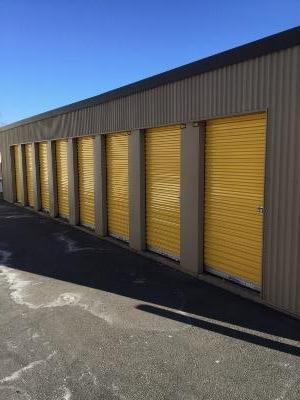 Storage Units for rent at Life Storage at 40 Congress St in Springfield