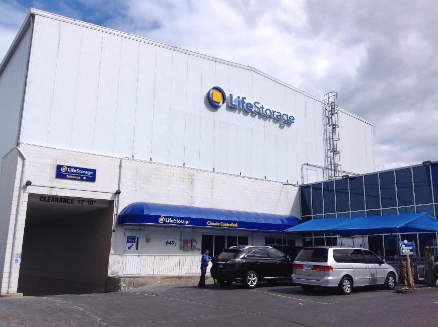 Merveilleux Store Photo