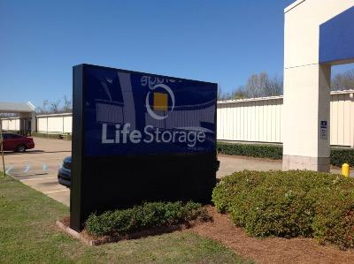 Miscellaneous Photograph of Life Storage at 3650 Richard Rd in Montgomery