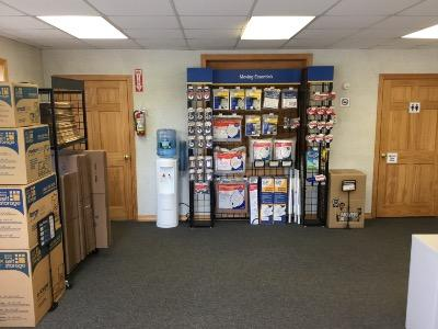 Moving Supplies for Sale at Life Storage at 90 Main St in Oxford