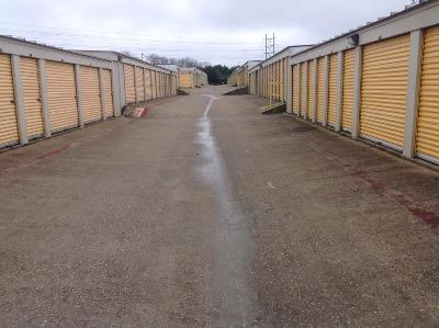 Storage Units for rent at Life Storage at 6509 South 1st Street in Austin