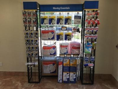 Moving Supplies for Sale at Life Storage at 32777 State Highway 249 in Pinehurst