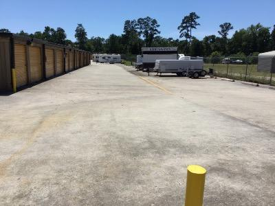 Miscellaneous Photograph of Life Storage at 32777 State Highway 249 in Pinehurst