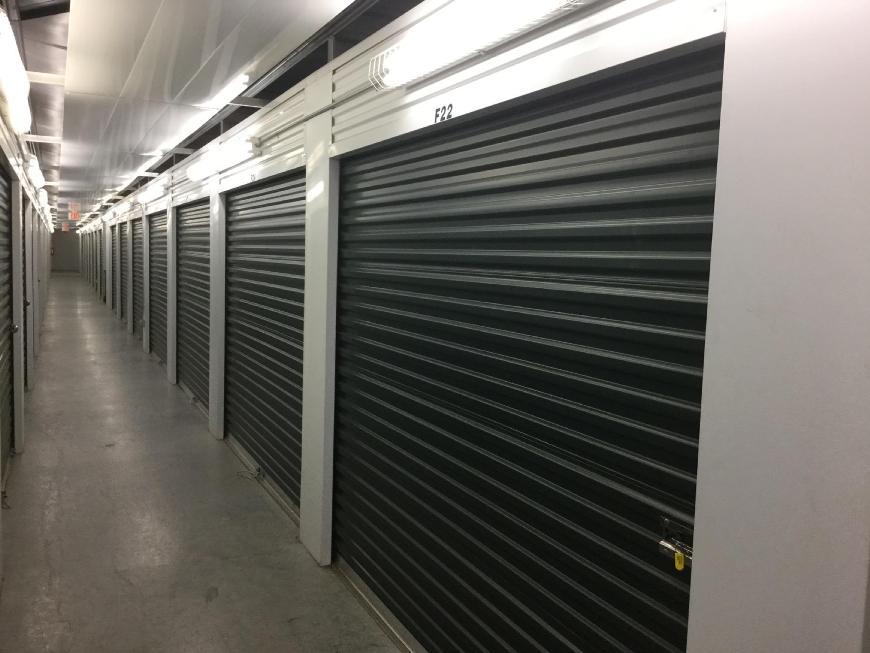 Life Storage In Marietta 3150 Austell Rd Sw Rent