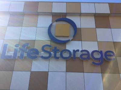 Miscellaneous Photograph of Life Storage at 3150 Austell Rd SW in Marietta
