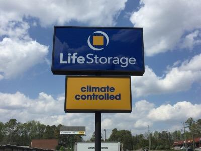 Miscellaneous Photograph of Life Storage at 2655 Langford Road in Norcross