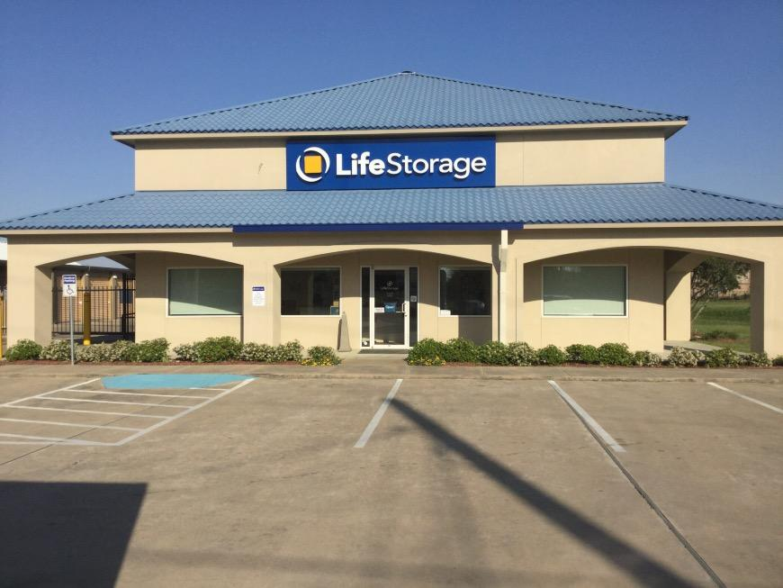 Office U0026 Access Hours For Life Storage #291, Cypress