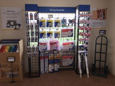 Moving Supplies for Sale at Life Storage at 7400 Barker Cypress Rd in Cypress