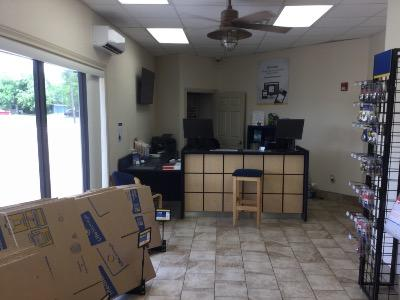 Life Storage office at 455 W Cedar Bayou Lynchburg Rd in Baytown