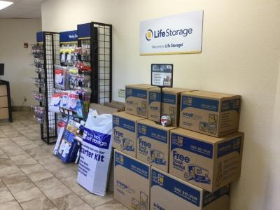 Miscellaneous Photograph of Life Storage at 455 W Cedar Bayou Lynchburg Rd in Baytown