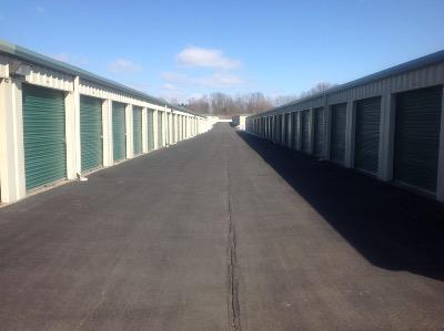 Storage Units for rent at Life Storage at 1280 Creek St in Webster