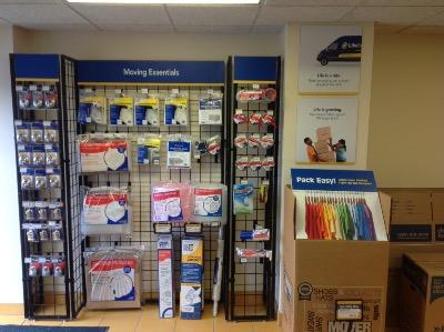Moving Supplies for Sale at Life Storage at 1280 Creek St in Webster