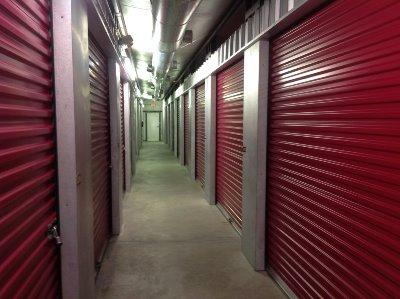 Storage Units for rent at Life Storage at 5922 Cameron St in Scott