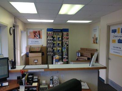 Life Storage office at 300 Westgate Rd in Lafayette