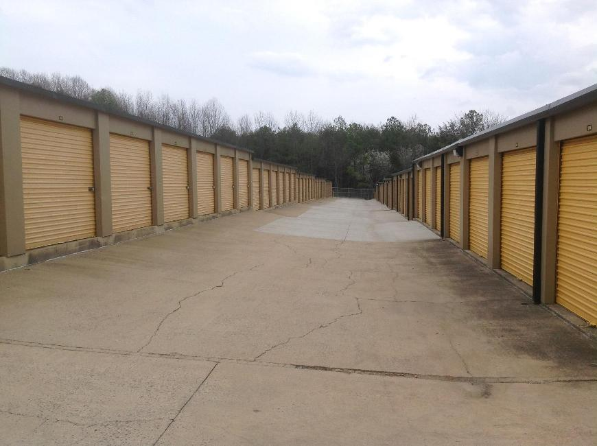Storage Units For At Life 550 Road In Gastonia