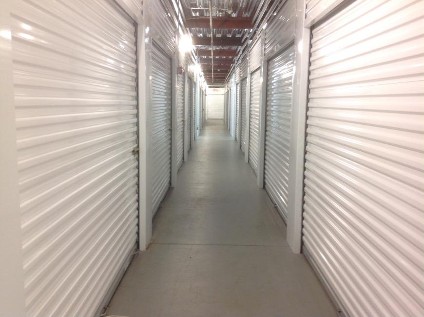 Miscellaneous Photograph Of Life Storage At 550 Road In Gastonia